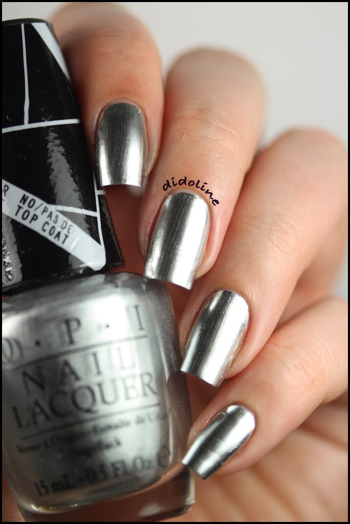 Assez OPI - Collection Gwen For OPI FS77