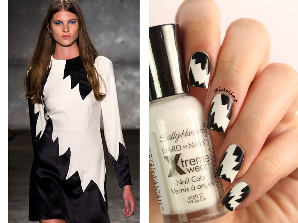 Fashion Friday Nails - Marc by Marc Jabobs