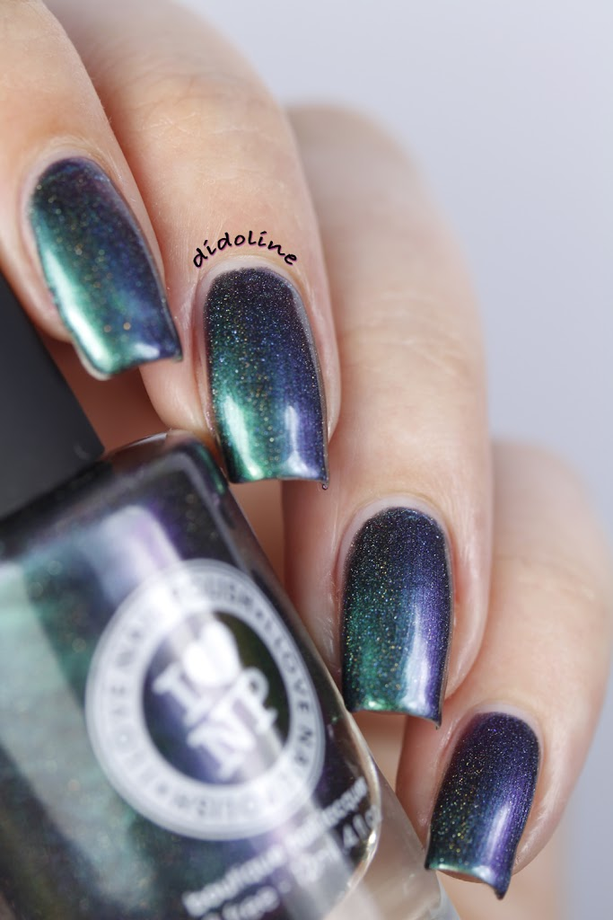 Ilnp summer 2014 collection les multichromes - Sirene amoureuse ...