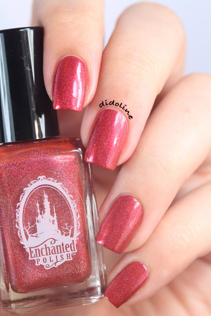 Enchanted Polish - July 2014