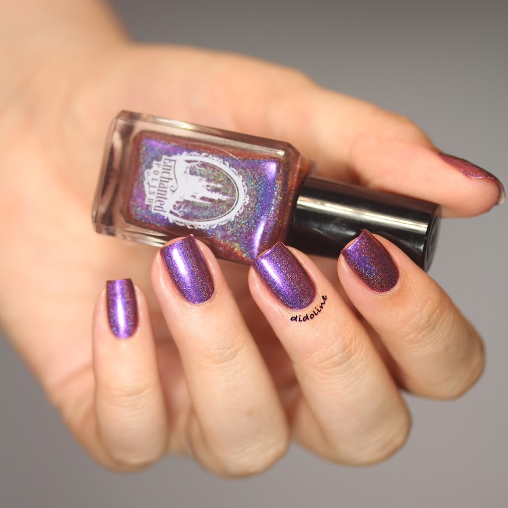 Enchanted Polish - June 2014