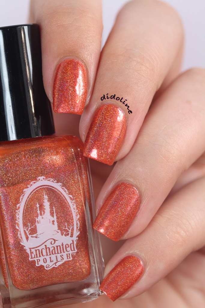 Enchanted Polish - May 2014